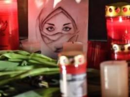 Anschlag in Hanau: Was hinter dem Frauenhass rechter Attentäter steckt