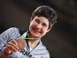 deutsche judo-kämpferin: olympia-dritte vargas koch beendet karriere