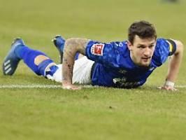 Nübel schwächelt, Wagner ratlos: FC Schalke spielt sich tiefer in die Krise