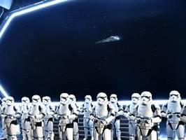 Verhandlung mit Jung-Regisseur: Plant Disney nächstes Star-Wars-Spin-off?