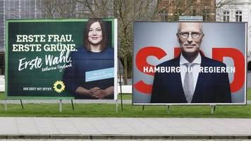 bürgerschaft 2020: was sie über die hamburg-wahl wissen müssen