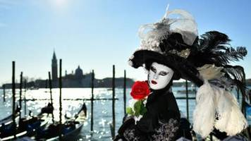 Karneval von Venedig wegen Coronavirus vorzeitig abgebrochen