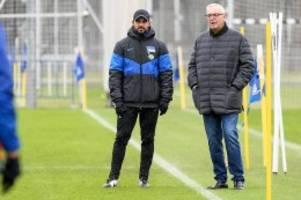 Bundesliga: Hertha BSC oder der Klub ohne Kompass