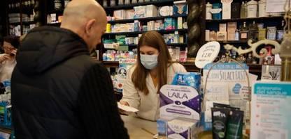 Coronavirus: Zahl der Todesopfer in Italien steigt auf drei