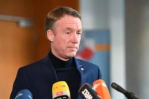 Bürgerschaft: Walk: CDU-Verluste in Hamburg kommen nicht überraschend