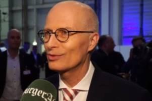 Videos: Tschentscher bis Fegebank – die Stimmen zur Hamburg-Wahl