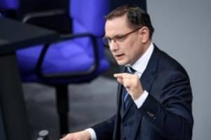 Wahlen: AfD-Vorsitzender Chrupalla: Ergebnis in Hamburg abwarten