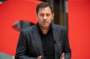 Wahlen: Klingbeil: CDU-Niederlage auch wegen unklarer Haltung
