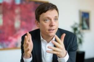 Wahlen: Tobias Hans zu Hamburg-Wahl: Ergebnis muss uns aufschrecken