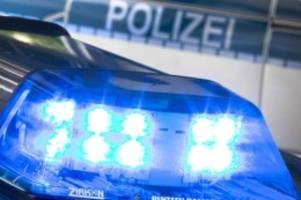 Verkehr: Illegales Straßenrennen mit einem Verletzten in Hamburg