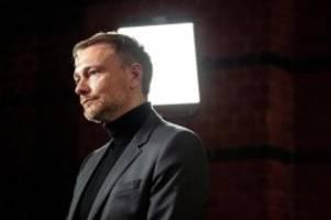 Wahlen: Lindner zur Hamburg-Wahl: Vertrauen muss erst wieder wachsen