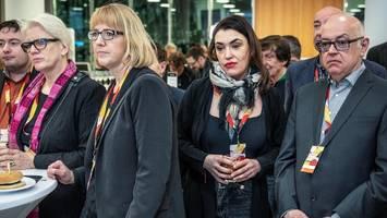 Hamburg-Wahl 2020: Prognose – SPD stärkste Kraft,  AfD zittert um Einzug