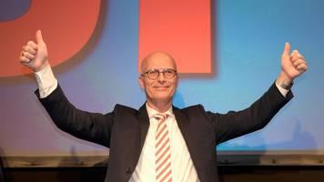 Hamburg-Wahl 2020 im Newsblog: Erste Hochrechnung sieht AfD nicht mehr in Bürgerschaft