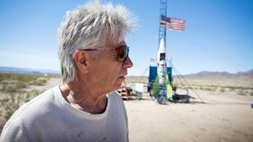stuntman mad mike stirbt in selbst gebauter rakete