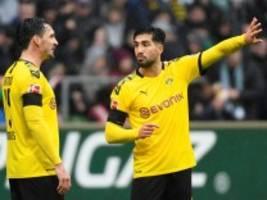 BVB: Die neue Dortmunder Stabilität hat viel mit Emre Can zu tun