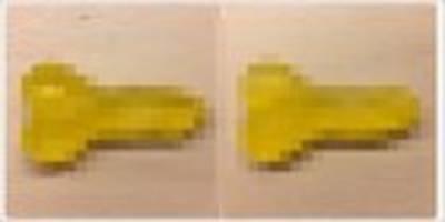 Gummischere von Haribo sieht aus wie ein Penis