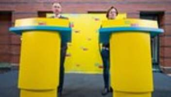 Hamburger Bürgerschaft: FDP scheitert in Hamburg an Fünf-Prozent-Hürde