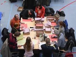 Wahlanalyse in Infografiken: Wie die politische Mitte in Hamburg wählt
