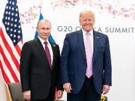 Wahlkampfhilfe von Moskau: Trump-Berater weist Gerüchte zurück