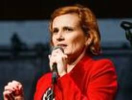 Kipping begrüßt Kompromissbereitschaft der Bundes-CDU