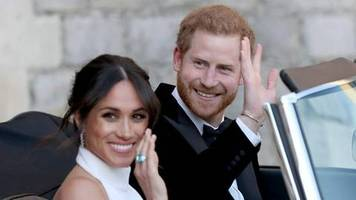 Prinz Harry und Herzogin Meghan: So lukrativ ist Instagram für sie
