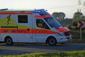 Unfälle: Drei Tote und 56 Verletzte am Wochenende in Brandenburg