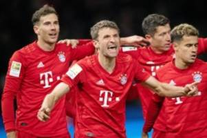 Champions League: FC Chelsea gegen den FC Bayern München live im TV & Stream