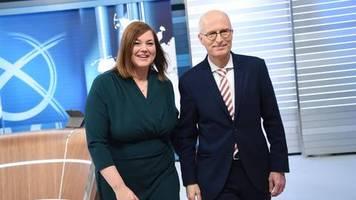 bürgerschaftswahl: die spd hätte sogar eine chance aufs kanzleramt, wenn ... – so urteilt die presse über die hamburg-wahl