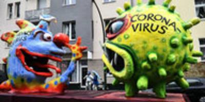 Ausbreitung des Coronavirus: Warten auf die Pandemie