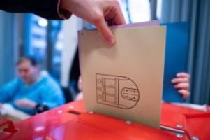 Bürgerschaft: Panne bei Auszählung in Hamburg: FDP verliert Stimmen