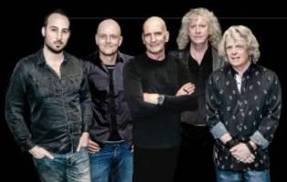 Konzert-Tipp: Sagenhafter Progressive-Rock in der Großen Freiheit