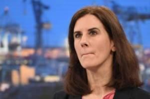 Parteien: Hamburger FDP-Chefin: Lindner ohne Schuld an Krise
