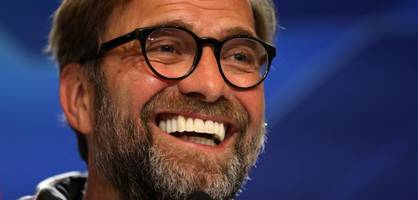 Über Dortmunds erstes Angebot musste Klopp lachen