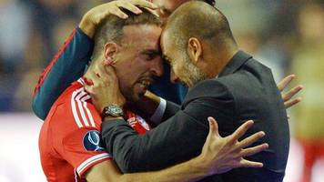 Die vergessene Revanche: Bayerns Sieg gegen Chelsea im UEFA-Supercup