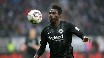 Eintracht-Profi: Da Costa gegen Spielabbruch im Kampf gegen Rassismus