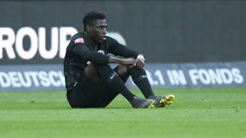 Kampf gegen Rassismus: Profi da Costa gegen Spielabbruch