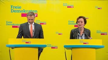 Neuauszählung: FDP scheitert in Hamburg an Fünf-Prozent-Hürde
