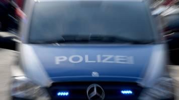 Volkmarsen: Ermittlungen wegen versuchten Tötungsdelikts