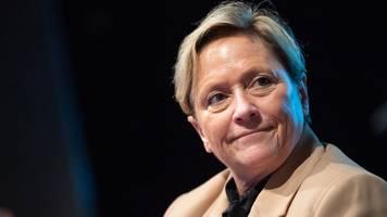 Eisenmann begrüßt zeitnahen Sonderparteitag der Bundes-CDU