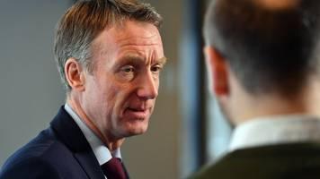 Walk: Vereinbarung von Linke,  SPD und Grünen mit CDU hält