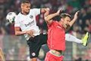 Bundesliga live im Internet - So sehen Sie Eintracht Frankfurt gegen Union Berlin im Live-Stream