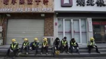 Corona-Virus: Erneut starker Neuinfektionsanstieg in China