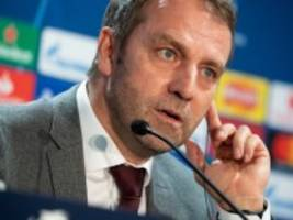 FC Bayern in der Champions League: Flick will gegen Chelsea ein Zeichen setzen