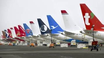 unglücksflieger: techniker finden fremdobjekte in tanks von zwei dritteln aller neuen boeing 737 max