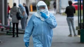 Neue Fälle in Deutschland: Erste Infektionen mit Coronavirus in Baden-Württemberg und NRW bestätigt