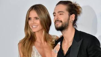 Heidi Klum & Tom Kaulitz: Nackt-Video zum Jahrestag