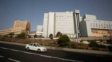 Behörden: Hunderte dürfen Hotel auf Teneriffa wegen Coronavirus nicht verlassen