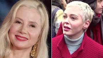 Prominente nach Schuldspruch: Rose McGowan zum Weinstein-Urteil: Ein großer Schritt für unsere kollektive Heilung