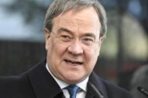 Nach Merz und Röttgen: Laschet kandidiert für CDU-Vorsitz - Spahn soll Vize werden