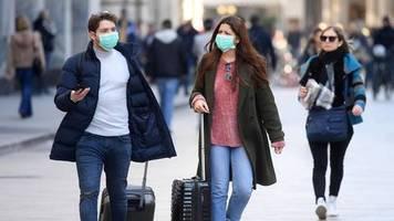 Coronavirus: Zahl der Toten in Italien steigt auf elf – Grenzen sollen aber offen bleiben